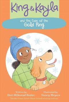 King & Kayla and the Case of the Gold Ring