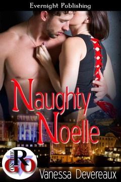 Naughty Noelle