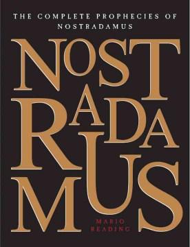 The Complete Prophecies of Nostradamus (Book) | Palo Alto