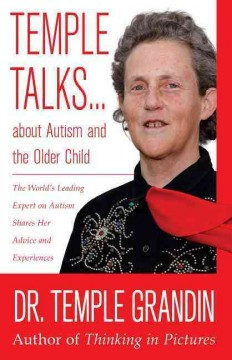 Temple Talks... About Autism and the Older Child
