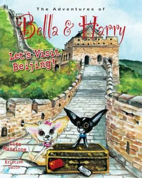 Let's Visit Beijing!