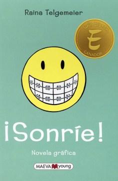 ¡Sonríe!