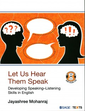 Let Us Hear Them Speak