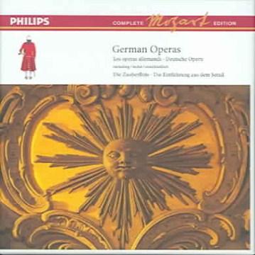 German operas