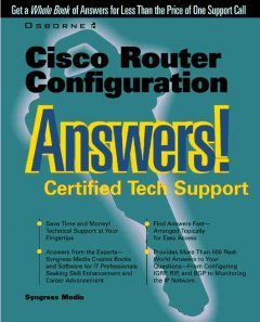 Cisco Router Configuration Answers!