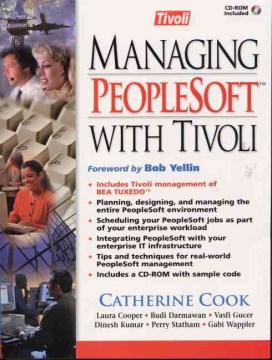 Managing PeopleSoft With Tivoli