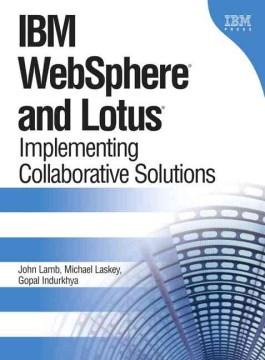 IBM WebSphere and Lotus