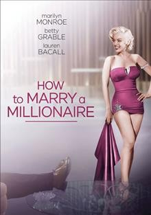 Cover image for How to Marry A Millionaire