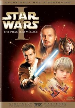 Star Wars, Episode I, the Phantom Menace