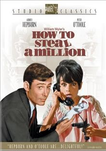 How to Steal A Million