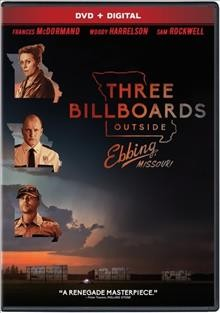 Three billboards outside ebbing missouri dvd tacoma public three billboards outside ebbing missouri malvernweather Images