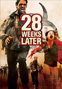 Cover image for 28 Weeks Later