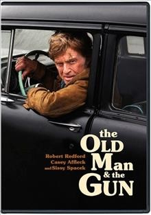 Cover image for The Old Man and the Gun
