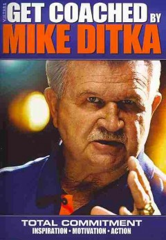Get Coached by Mike Ditka