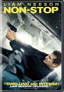 Cover image for Non-stop