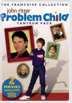 Problem Child Tantrum Pack
