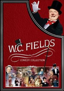 W.C. Fields Comedy Collection