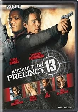 Assault On Precinct 13 (DVD)