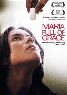 Cover image for Maria Full of Grace