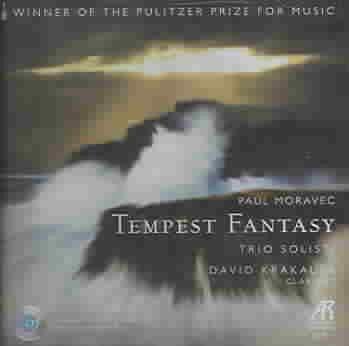 Tempest Fantasy