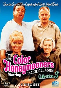 The Color Honeymooners