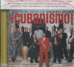 The very best of !Cubanismo!
