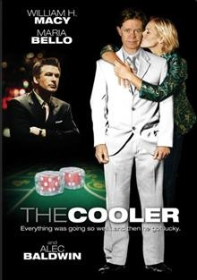 Cover image for The Cooler