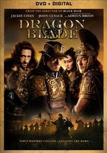 Cover image for Dragon Blade