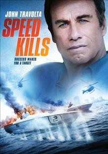 Cover image for Speed Kills