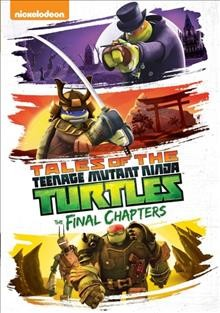 Tales of the Teenage Mutant Ninja Turtles