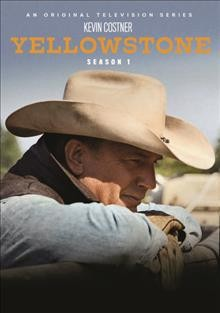 Cover image for Yellowstone