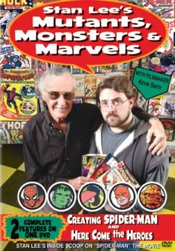 Stan Lee's Mutants, Monsters, & Marvels