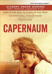 Cover image for Capernaum