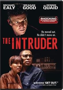 Cover image for The Intruder