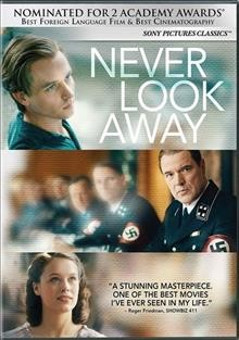 Cover image for Never look away