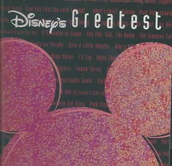 Disney's Greatest