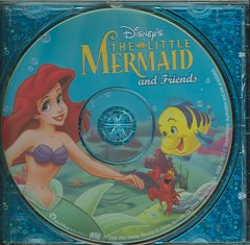 The Little Mermaid & Friends