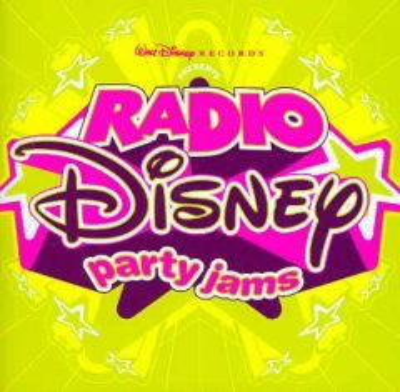 Radio Disney Party Jams