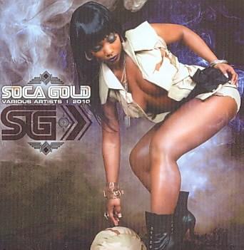 Soca Gold 2010