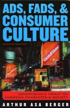 Ads, Fads, and Consumer Culture