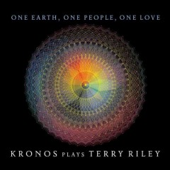 One Earth, One People, One Love
