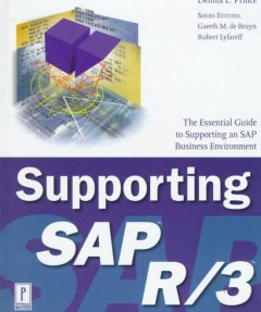 Supporting SAP R/3
