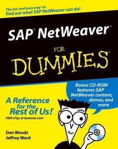 SAP NetWeaver for Dummies(r)