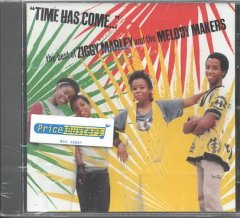 Time Has Come ... the Best of Ziggy Marley and the Melody Makers