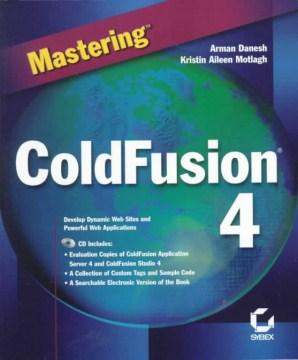 Mastering ColdFusion 4