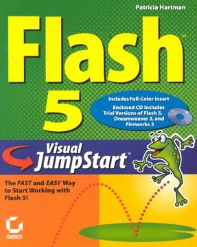 Flash 5 Visual Jumpstart