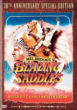 Mel Brook's Blazing Saddles