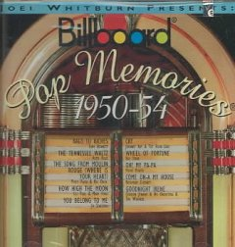 Billboard Pop Memories