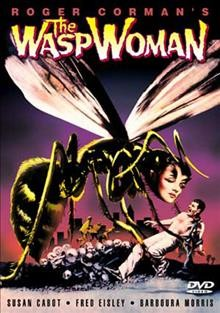 Roger Corman's the Wasp Woman