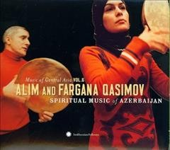Alim and Fargana Qasimov